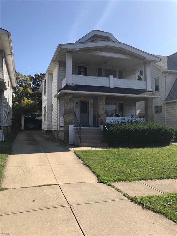 3555-3557 West 125th Street, Cleveland, OH 44111 (MLS #4143788) :: The Crockett Team, Howard Hanna