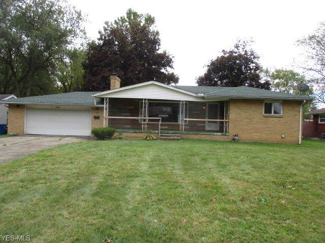 253 Trumbull Avenue, Liberty, OH 44505 (MLS #4143968) :: RE/MAX Valley Real Estate