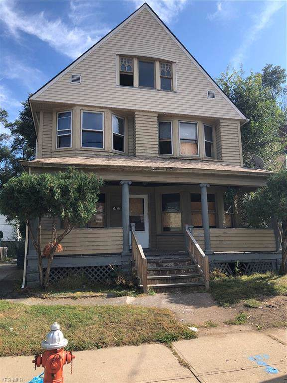 1437 W 85th Street, Cleveland, OH 44102 (MLS #4144059) :: RE/MAX Valley Real Estate