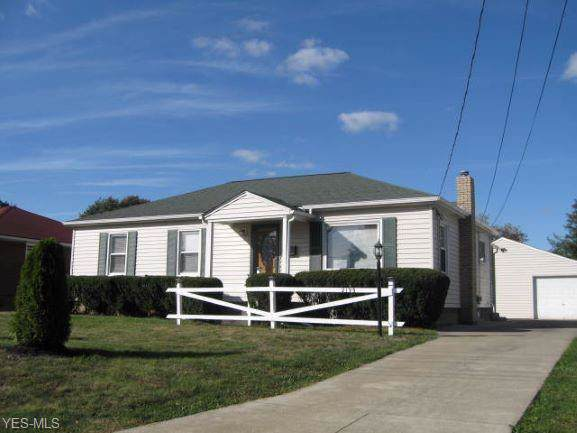 2195 Triplett Boulevard, Akron, OH 44312 (MLS #4144133) :: RE/MAX Above Expectations