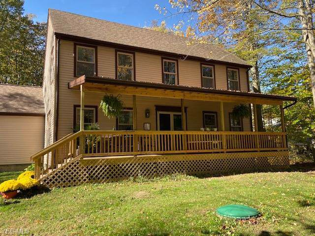 1619 Chapel Road, Jefferson, OH 44047 (MLS #4144460) :: RE/MAX Trends Realty