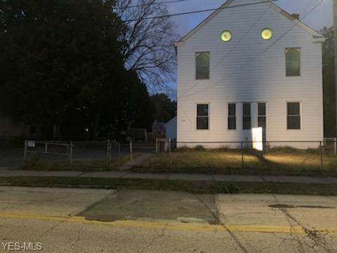 3502 Broadview Road, Cleveland, OH 44109 (MLS #4144643) :: RE/MAX Trends Realty