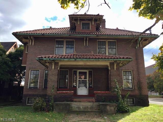 Chestnut Street, Coshocton, OH 43812 (MLS #4144676) :: The Crockett Team, Howard Hanna