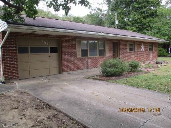 8985 Eckelberry Road, Cambridge, OH 43725 (MLS #4144916) :: The Crockett Team, Howard Hanna