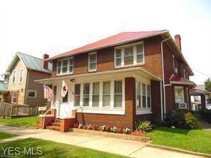 245 N 4th Street, Coshocton, OH 43812 (MLS #4145198) :: The Crockett Team, Howard Hanna