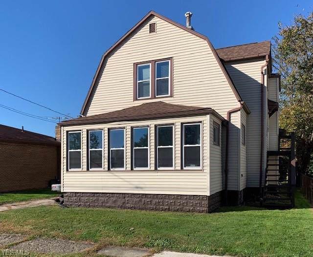 20 25th Street, Barberton, OH 44203 (MLS #4145489) :: RE/MAX Edge Realty