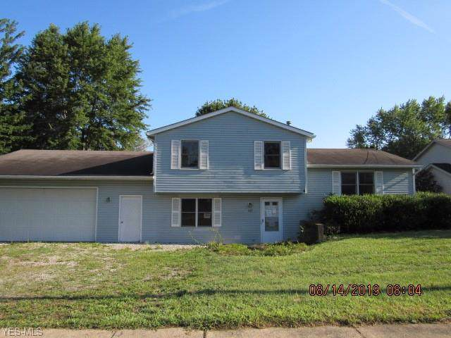 107 Rainbow Street, Spencer, OH 44275 (MLS #4145624) :: RE/MAX Valley Real Estate