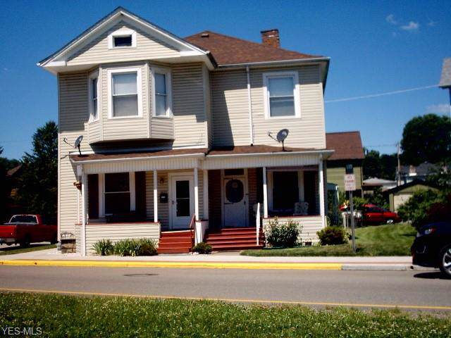 3875 Central Avenue, Shadyside, OH 43947 (MLS #4146026) :: RE/MAX Valley Real Estate