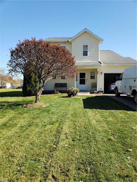 405 N Webb Avenue, Alliance, OH 44601 (MLS #4146245) :: The Crockett Team, Howard Hanna
