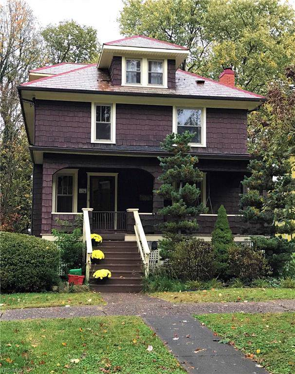 705 Washington Street, Marietta, OH 45750 (MLS #4146405) :: RE/MAX Trends Realty
