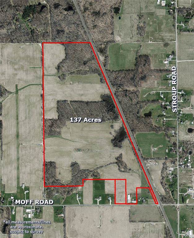 5999 Moff Road, Atwater, OH 44201 (MLS #4146496) :: RE/MAX Trends Realty