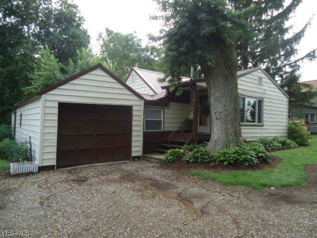 43633 Township Road 28, Coshocton, OH 43812 (MLS #4146617) :: The Crockett Team, Howard Hanna