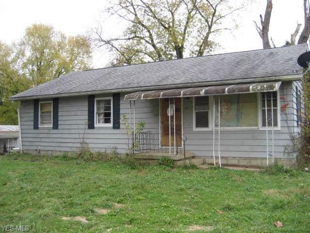 3670 Washington Street, Roseville, OH 43777 (MLS #4146996) :: The Crockett Team, Howard Hanna