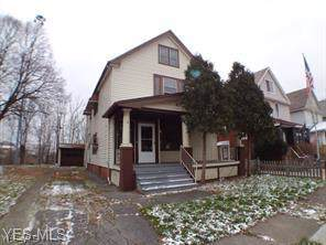 4327 Riverside Drive, Cleveland, OH 44102 (MLS #4147145) :: RE/MAX Edge Realty