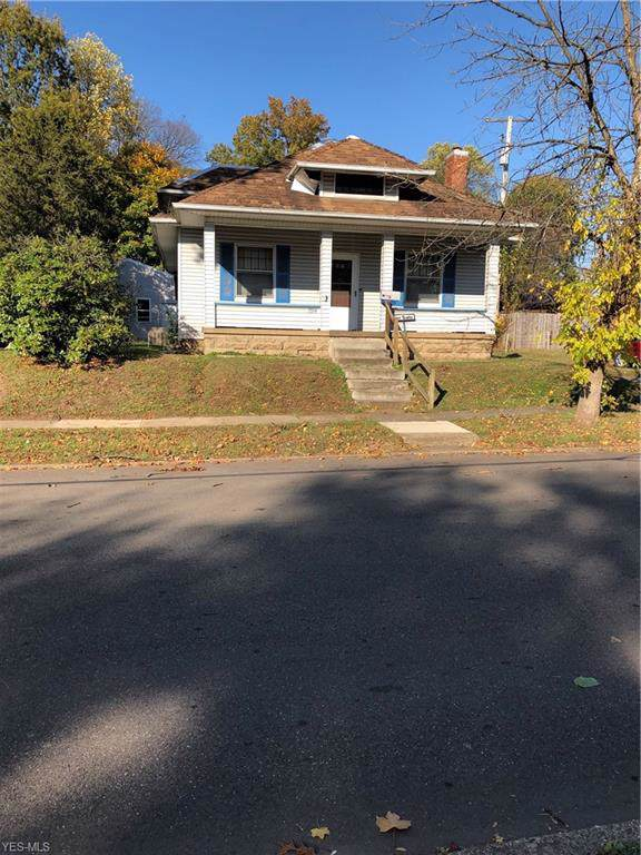 324 Elm Street, Coshocton, OH 43812 (MLS #4147147) :: The Crockett Team, Howard Hanna
