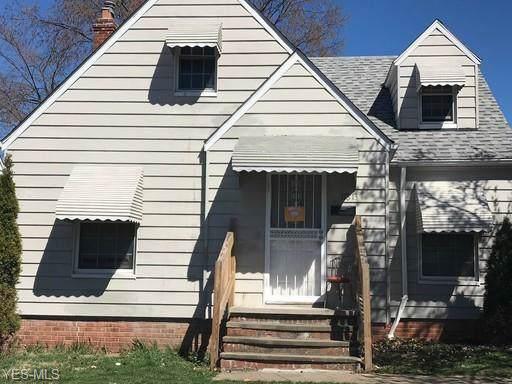 17813 Waterbury Avenue, Maple Heights, OH 44137 (MLS #4147157) :: The Crockett Team, Howard Hanna