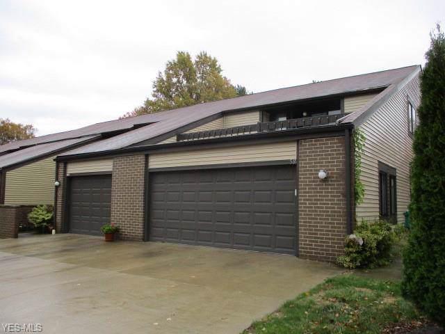 581 Wilkes Lane, Richmond Heights, OH 44143 (MLS #4147164) :: The Crockett Team, Howard Hanna