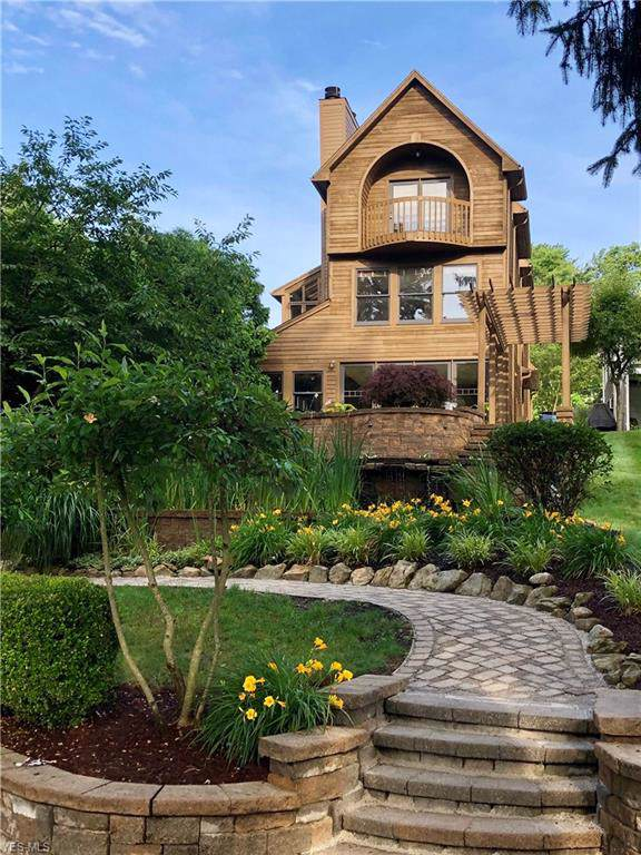 3621 Ponciana Avenue, Akron, OH 44319 (MLS #4147272) :: RE/MAX Edge Realty
