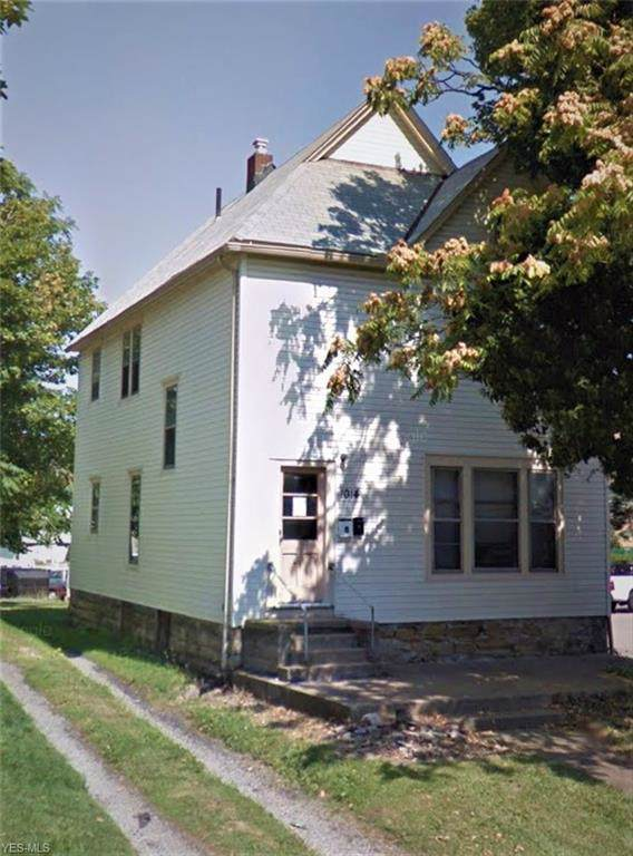 1014 W 4th Street, Lorain, OH 44052 (MLS #4147321) :: RE/MAX Valley Real Estate