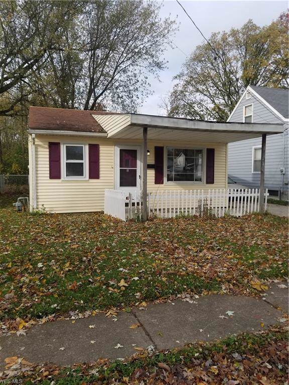 1928 Tait Street, Lorain, OH 44053 (MLS #4147337) :: RE/MAX Edge Realty