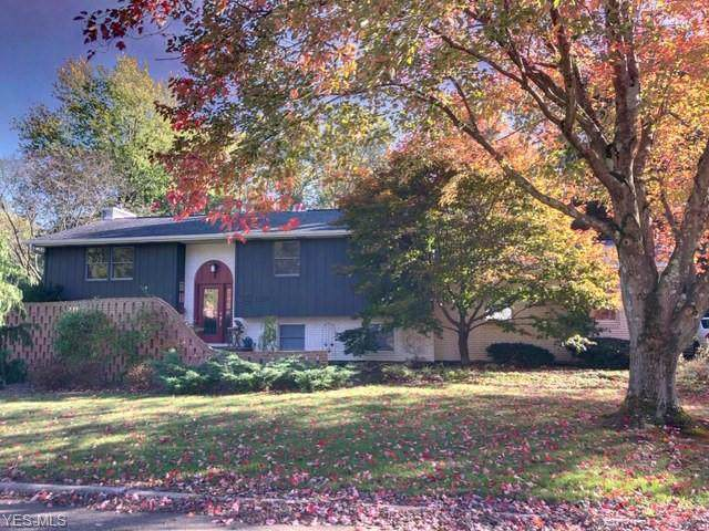 1100 Jennifer Drive, Dover, OH 44622 (MLS #4147569) :: RE/MAX Valley Real Estate