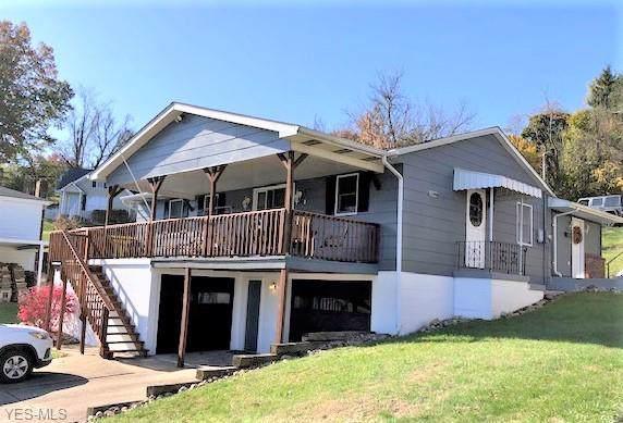 127 Spring Street, St. Clairsville, OH 43950 (MLS #4147571) :: The Crockett Team, Howard Hanna
