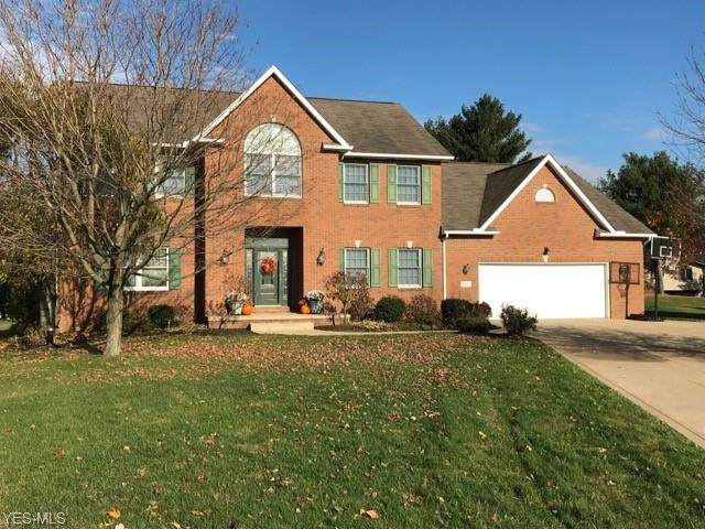 11912 Farm Creek Avenue NW, Uniontown, OH 44685 (MLS #4147681) :: RE/MAX Trends Realty