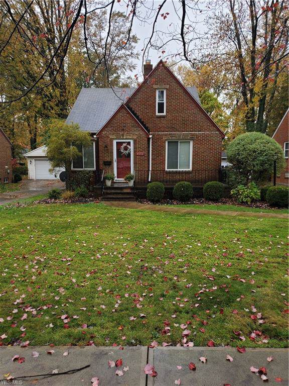 4092 W 214th Street, Fairview Park, OH 44126 (MLS #4147713) :: RE/MAX Edge Realty