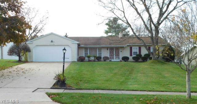 129 Timber Lane, Aurora, OH 44202 (MLS #4148395) :: RE/MAX Trends Realty