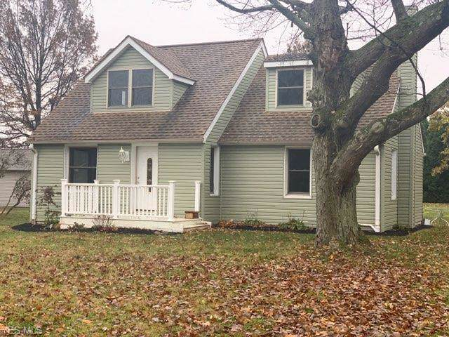 2960 Greenwich Road, Wadsworth, OH 44281 (MLS #4148462) :: RE/MAX Trends Realty