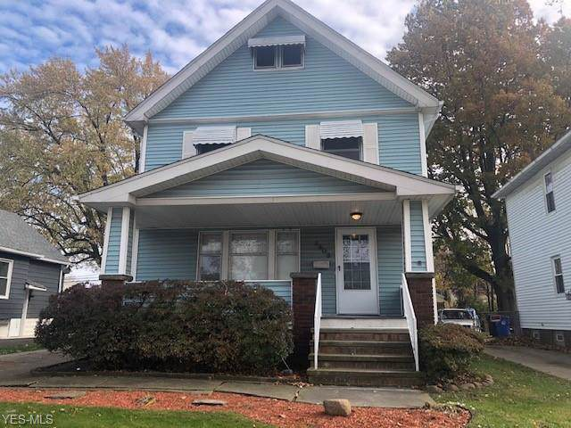 3803 W 134th Street, Cleveland, OH 44111 (MLS #4148504) :: RE/MAX Edge Realty