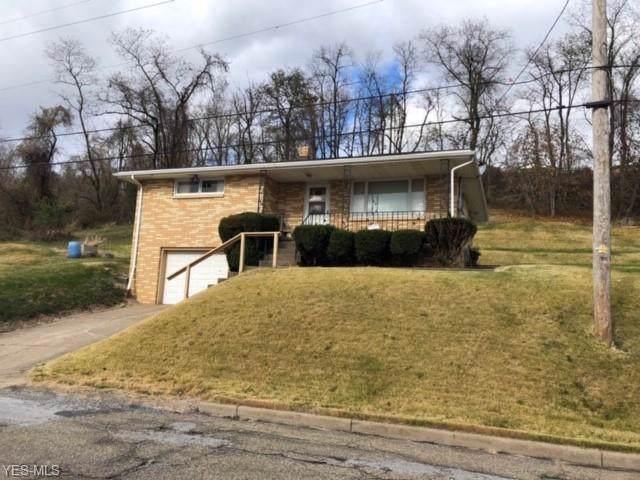 929 Logan Avenue, Mingo Junction, OH 43938 (MLS #4148651) :: The Crockett Team, Howard Hanna