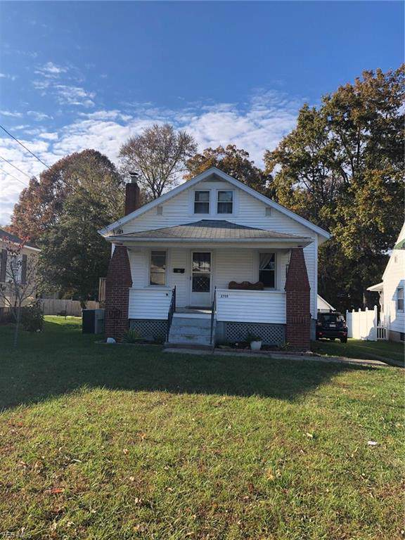 2705 Fairview Avenue, Parkersburg, WV 26104 (MLS #4148822) :: RE/MAX Trends Realty