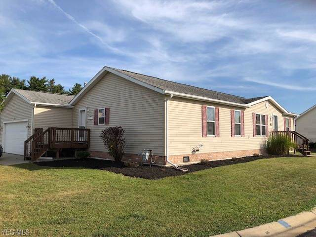 622 Tern Court, Streetsboro, OH 44241 (MLS #4148831) :: RE/MAX Trends Realty