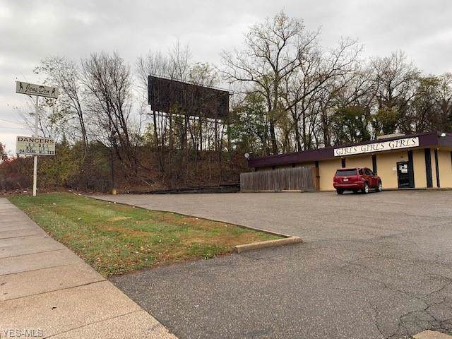 1335 Brittain Road, Tallmadge, OH 44310 (MLS #4148853) :: RE/MAX Trends Realty