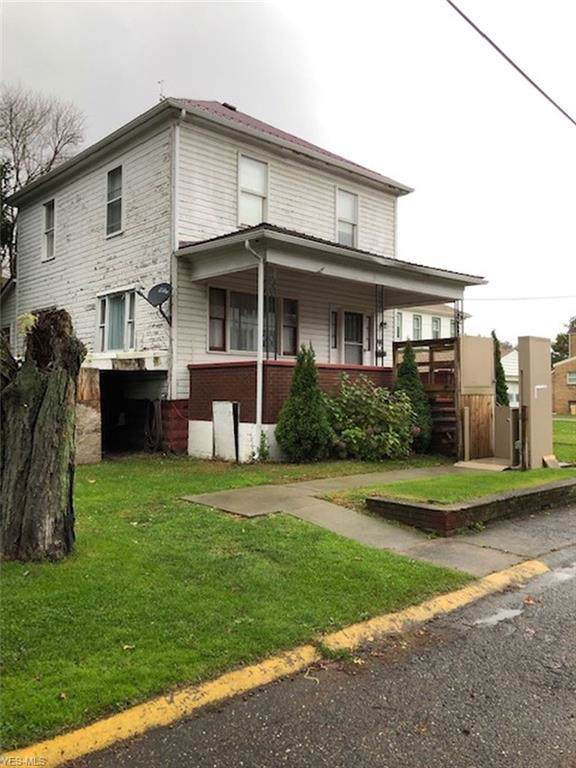 1919 Marianna Street, Wellsburg, WV 26070 (MLS #4149045) :: RE/MAX Edge Realty
