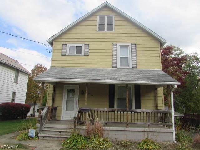656 Jennings Avenue, Salem, OH 44460 (MLS #4149103) :: The Crockett Team, Howard Hanna