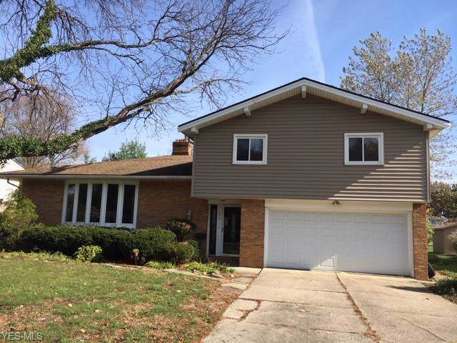 5379 Sunset Oval, North Olmsted, OH 44070 (MLS #4149127) :: RE/MAX Trends Realty