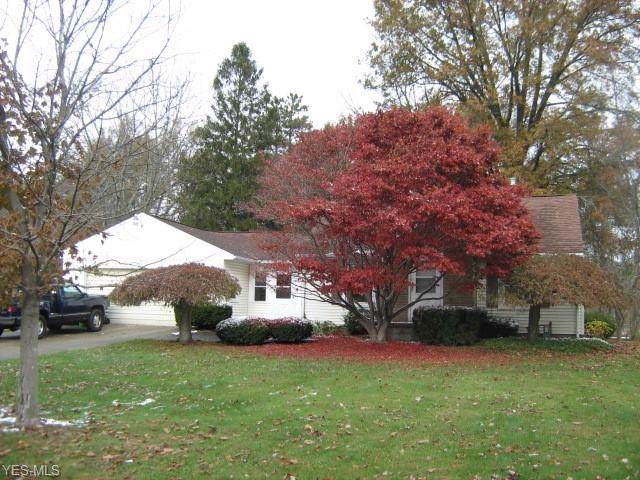 4092 Leewood Drive, Stow, OH 44224 (MLS #4149132) :: RE/MAX Trends Realty