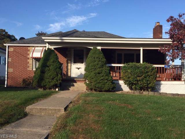 355 Oneida Avenue NW, Canton, OH 44708 (MLS #4149328) :: RE/MAX Edge Realty