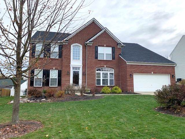 5997 Triple Crown Drive, Medina, OH 44256 (MLS #4149341) :: RE/MAX Trends Realty