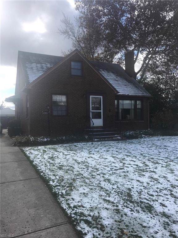 4150 Okalona Road, South Euclid, OH 44121 (MLS #4149351) :: RE/MAX Trends Realty