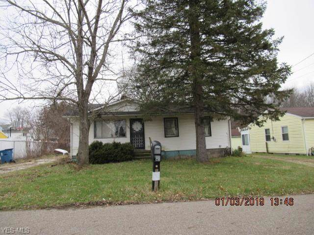 295 Frisby Avenue, Barberton, OH 44203 (MLS #4149357) :: RE/MAX Edge Realty