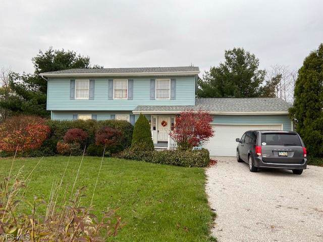 2069 State Route 307, Austinburg, OH 44010 (MLS #4149510) :: RE/MAX Trends Realty