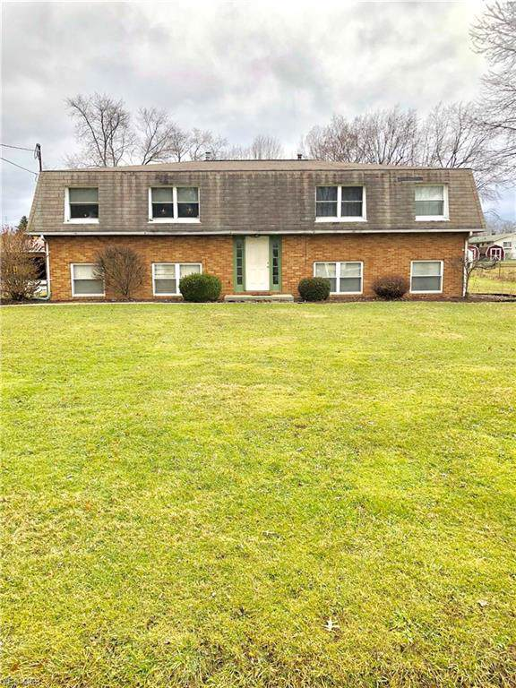 760 Klinger Avenue, Alliance, OH 44601 (MLS #4149609) :: RE/MAX Trends Realty