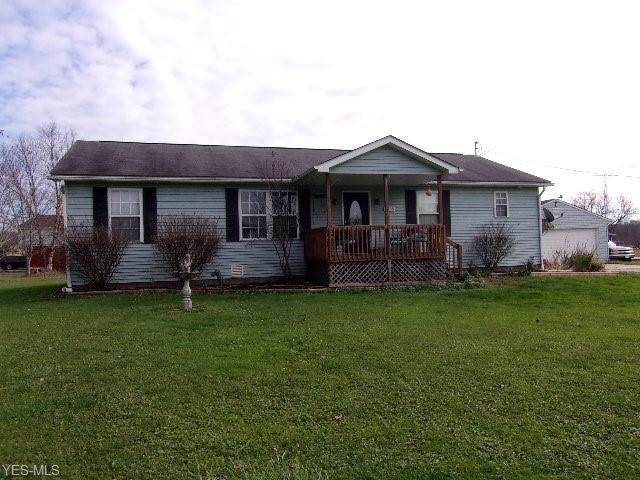 5965 Twitchell Road, Williamsfield, OH 44003 (MLS #4149624) :: The Crockett Team, Howard Hanna