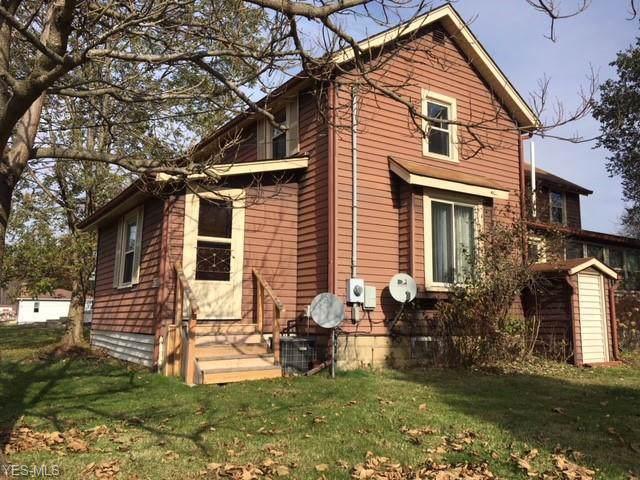 6252 Bridge Street, Ravenna, OH 44266 (MLS #4149656) :: RE/MAX Trends Realty