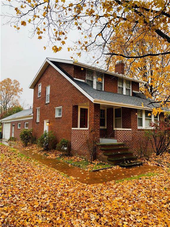 4706 Anderson Road, South Euclid, OH 44121 (MLS #4149662) :: RE/MAX Trends Realty