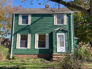 1387 Winston Road, South Euclid, OH 44121 (MLS #4149671) :: RE/MAX Trends Realty