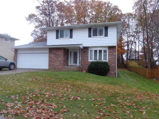 3861 Tamarack Drive, Parma, OH 44134 (MLS #4149672) :: RE/MAX Trends Realty